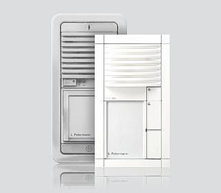 siedle modernisation. Black Bedroom Furniture Sets. Home Design Ideas