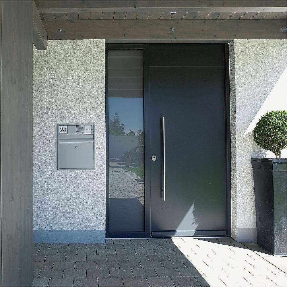 siedle vario examples. Black Bedroom Furniture Sets. Home Design Ideas