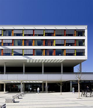 Siedle - Klinikum Schwarzwald-Baar