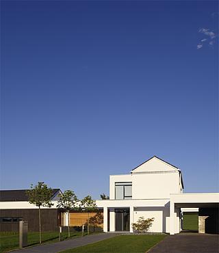 Siedle Schöner Wohnen Haus